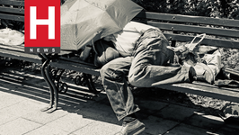 Toronto's Summer Heat Could Kill More Homeless People Than COVID-19