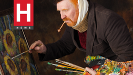 Vincent Van Gogh: Starving Artist