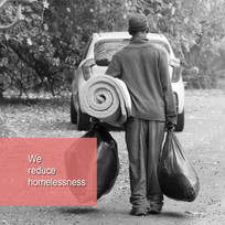 Reducing Homelessness