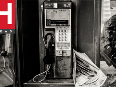 Dial-Tone Deaf To Homeless Isolation During A Crisis