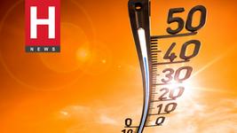 Extreme Heat Kills