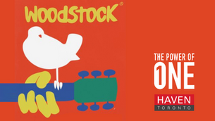 Woodstock: The Festival That Inspired A Generation To Give Back
