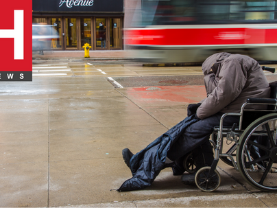 The Past Decade In Homelessness