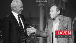 Mel Brooks: There's A Grain Of Truth In Every Joke