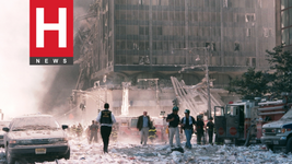 Surviving 9/11 And Homelessness
