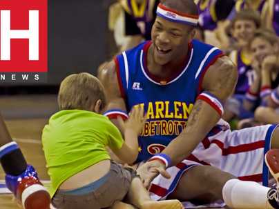 The Globetrotters: Breaking The Bank, Barriers And Records