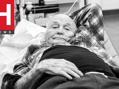 Barriers To Cancer Care For Elder Homeless Men
