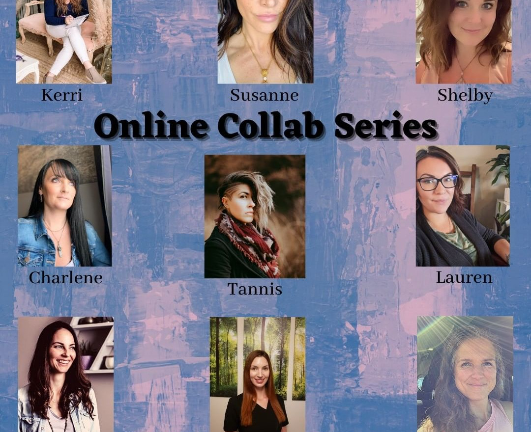 Online Collaberation Series