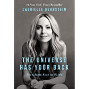 The Universe Has Your Back - Gabrielle B
