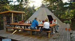Camp Skarvann