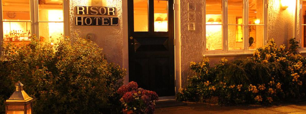 Risør Hotel