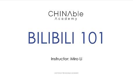 BILIBILI 101.png