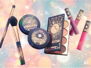 Is Mystic-chic Beauty the Next Thing in Gen Z China?