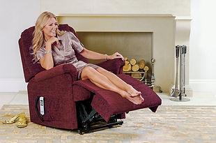 Sherborne Milburn Recliner Chair
