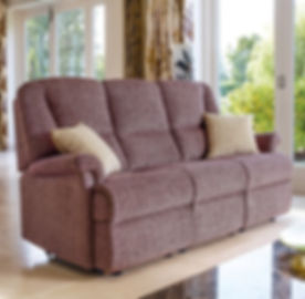 Fabric Sofas & Chairs