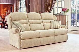 Sherborne Ashford 3 Seater Sofa