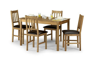Julien Bowen Coxmoor Living & Dining Furniture