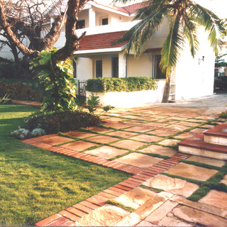 PARRY & CO. HOUSING CHENNAI
