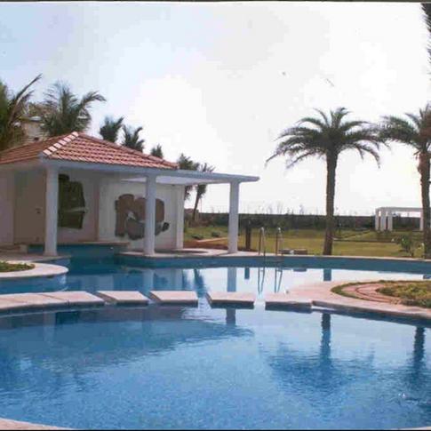 RATTHA  BEACH HOUSE