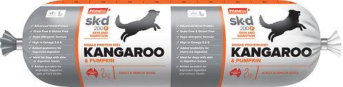Kangaroo & Pumpkin 2kg