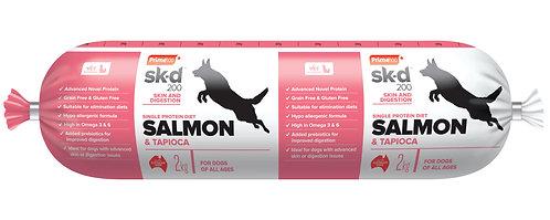 Salmon & Tapioca 2kg