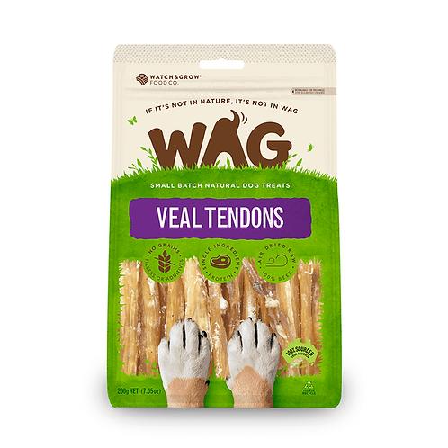 Veal Tendons