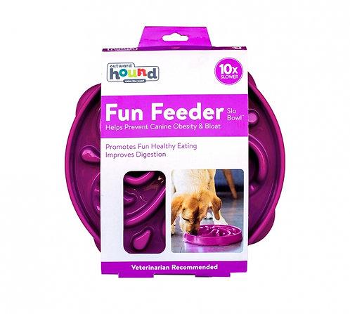 Fun Feeder Large (Purple)