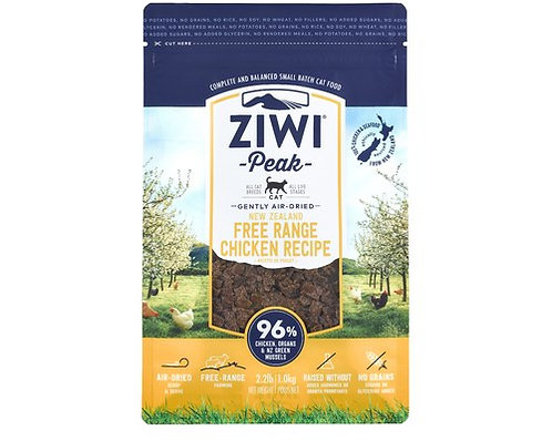 Cat Ziwi Peak Chicken Recipe  1kg