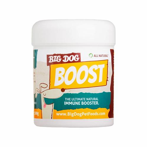 Boost -Immune Booster