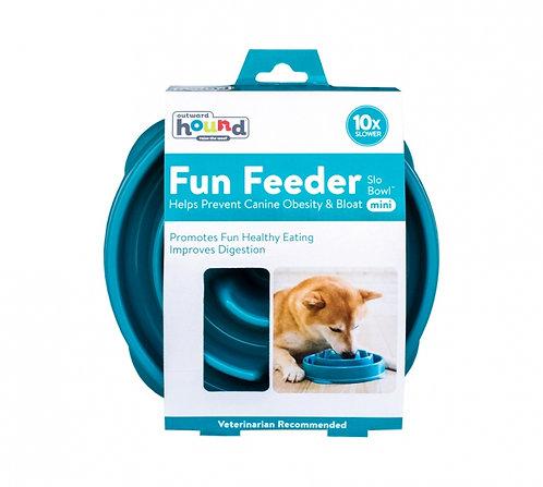 Fun Feeder Small (Teal)
