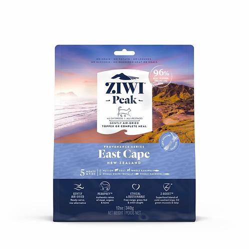 Cat Ziwi Peak East Cape 340g