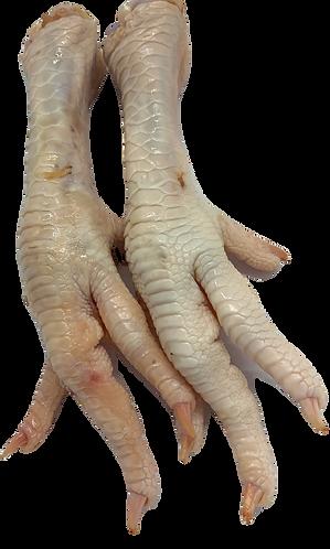 Chicken Feet x 10