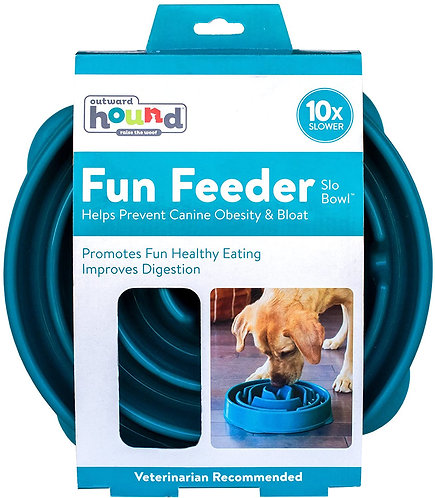 Fun Feeder Large (Teal)