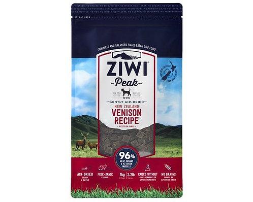 Ziwi Peak Venison Recipe 1kg