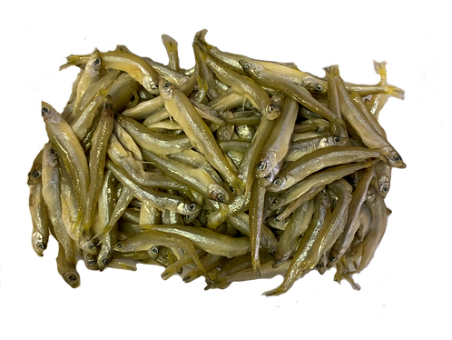 Fresh Whitebait 200g