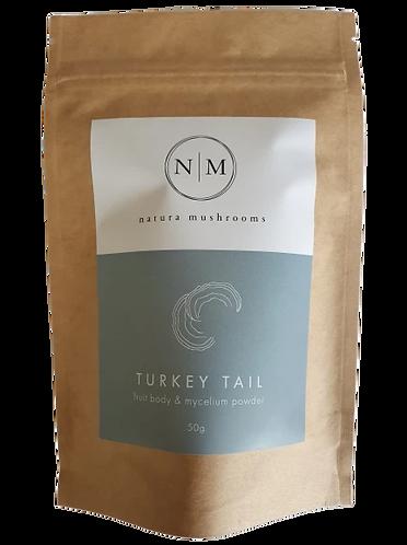 Turkey Tail 50g