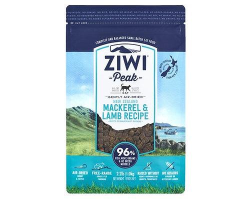 Cat Ziwi Mackeral & Lamb Recipe 1kg