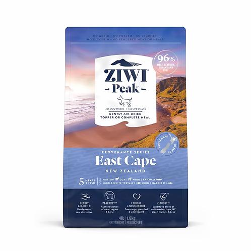 Ziwi Peak East Cape 1.8KG