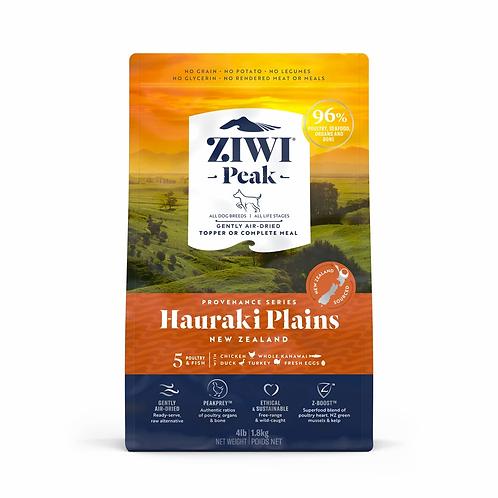 Ziwi Peak Hauraki Plains 1.8KG
