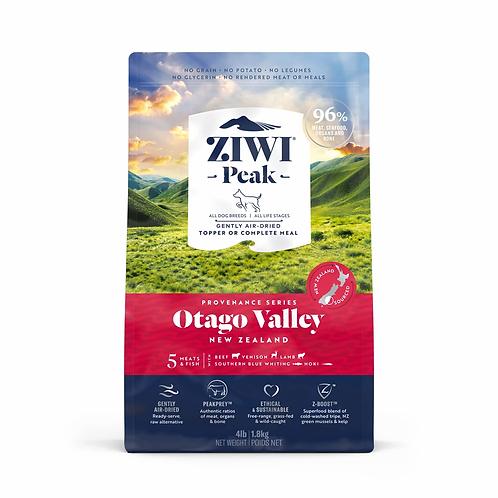 Ziwi Peak Otago Valley 1.8KG