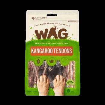 Kangaroo Tendons