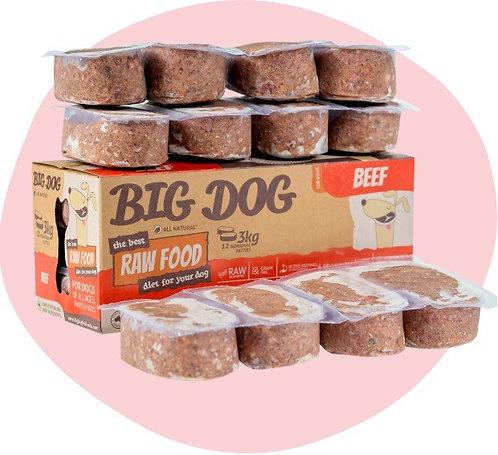 Dog Big Dog - Beef