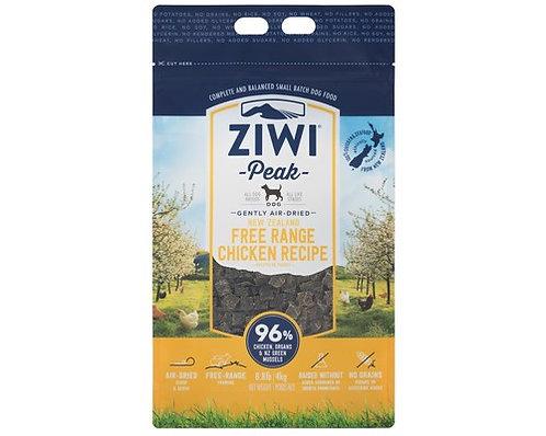 Ziwi Peak Chicken Recipe 4kg