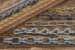 Weldless Chain Perfection Chain Products