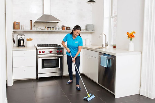 Service 9 Housekeeping 57-85sqm 2 per week