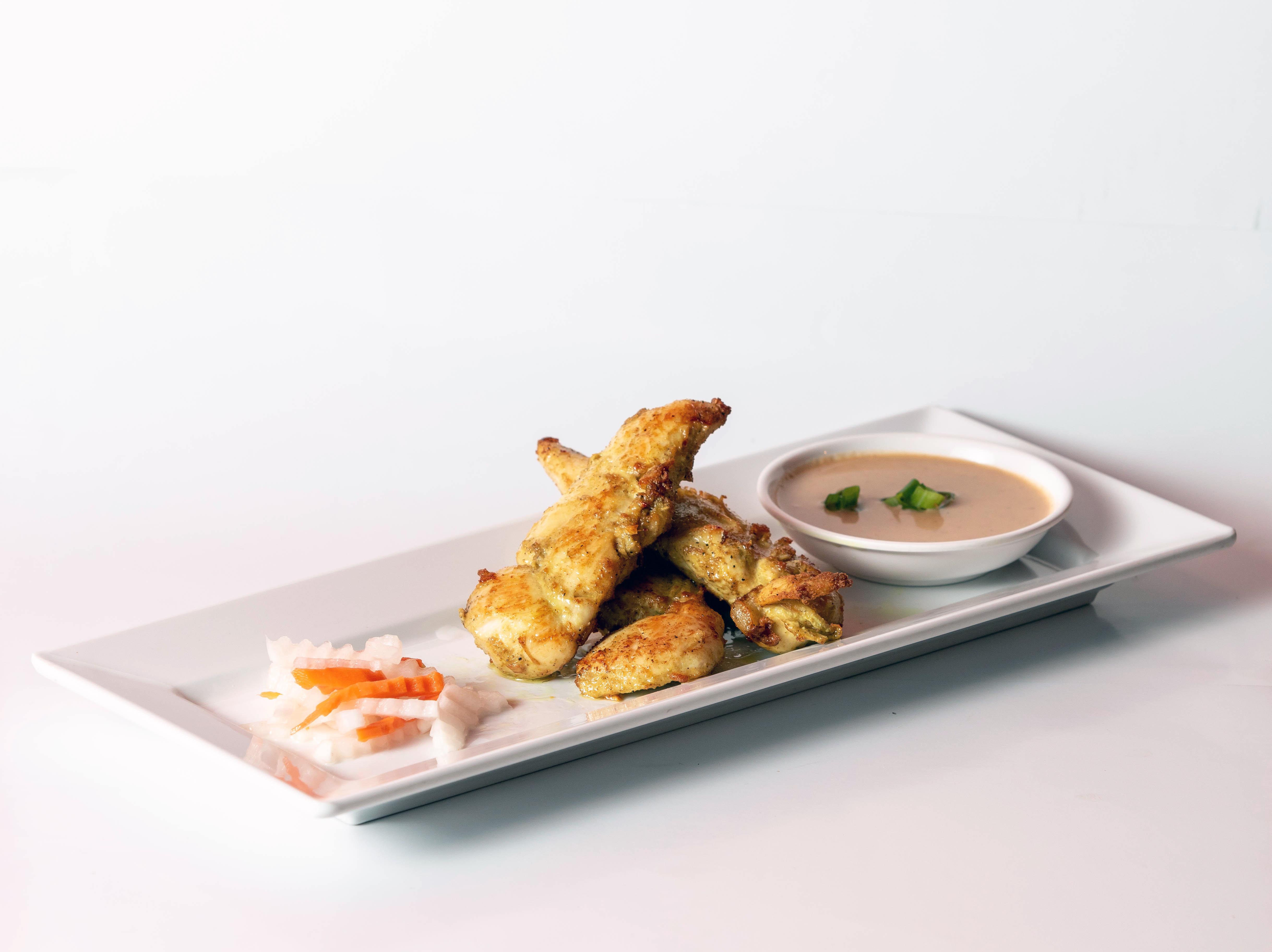 ChickenSatay