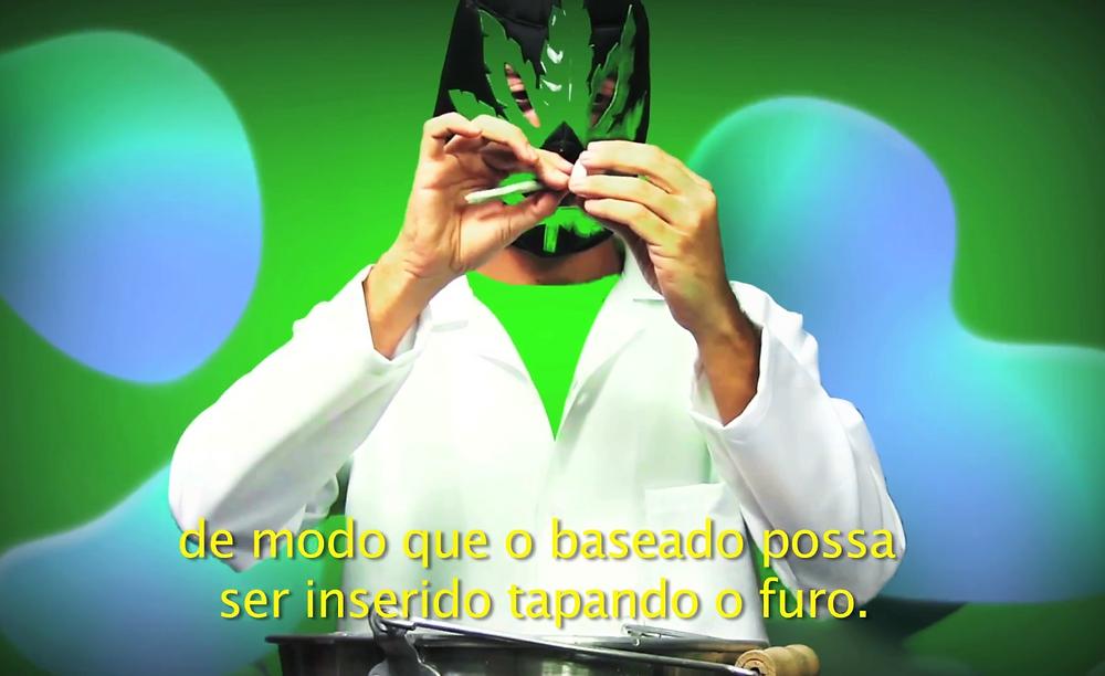 Narcoturistas - Baldada