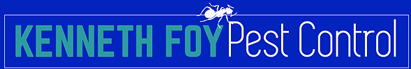 Kenneth Foy Logo with Ant