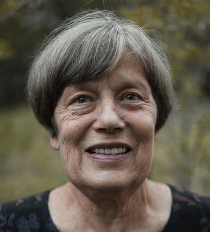 Bonnie Poucel, Board Member