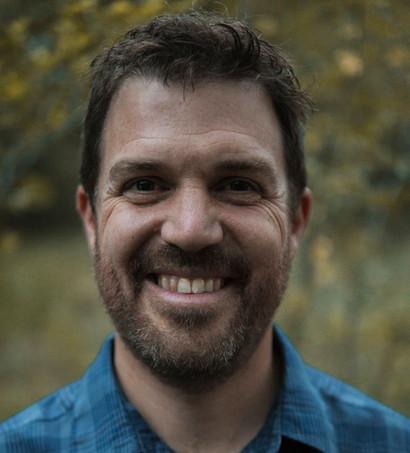 Corey Almond, Executive Director Haiti Village Project
